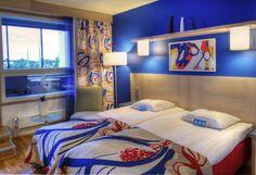 Cumulus Seinäjoki on hotelli keskellä tangokaupungin sykettä. Seinäjoki on  Pohjanmaan vilkas kauppakeskus. Cumulus Seinäjoki tarjoaa myös 7 monipuolista ja muunneltavaa kokoustilaa jopa 150 henkilön tilaisuuksiin.