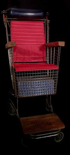 Projet étudiant  Ceci nu0027est pas une chaise par Léo Abbate