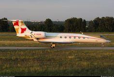 B-8269 Allpoints Jet Gulfstream Aerospace G-V-SP Gulfstream G550