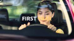 "Toyota -- TeenDrive365.com ""Firsts"""