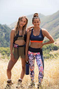 New Wardrobe, Yoga Leggings, Workout Gear, The Great Outdoors, Roxy, Bikinis, Swimwear, Active Wear, Summer Outfits