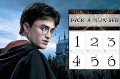 "This Game Of MASH Will Determine What Your ""Harry Potter"" Life Would Be Like"