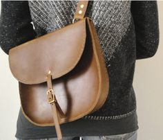 Saddle Bag Uncovet
