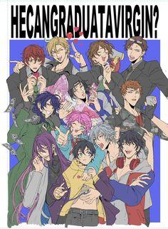 画像 Hot Anime Boy, Cute Anime Guys, Crazy Lyrics, I Fall In Love, My Love, Rapper, Elsword, Rap Battle, Reasons To Smile