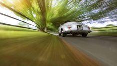 the original Porsche Speedster Porsche 356 Speedster, Porsche 944, Automotive Photography, Photography Photos, Car Images, Ways To Travel, Twin Turbo, Maserati, Vintage Cars