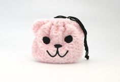 Beary pouch bag overstocks