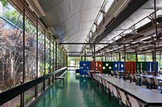 Galeria de Clássicos da Arquitetura: Hospital Sarah Kubitschek Salvador / João Filgueiras Lima (Lelé) - 5
