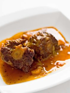 Food So Good Mall: Jerked Jamaican Oxtails