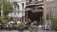 De Biertuin - kip - restaurant - Linnaeusstraat 29 - Amsterdam (oost)
