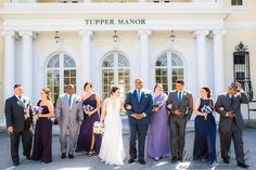 Tupper Manor Wedding Endicott College Wylie Inn and Conference Center Beverly MA Massachusetts Wedding Photographer Michele Conde Photography Purple Spring (58)