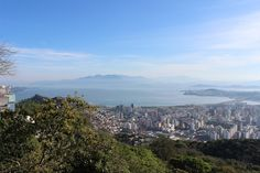 Mirante do Morro da Cruz - Florianópolis - SC - Ph: @evandropezzi