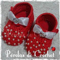 * Pérolas do Crochet encomendas perolasdocrochet@hotmail.com ♡