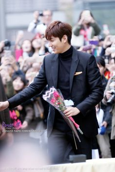 ★ We Love Lee Min Ho ★