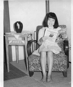 Girl Reading Comic Book, 1943-Robinson Crusoe 1943-1