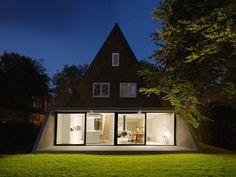 SH House by BaksvanWengerden Architects