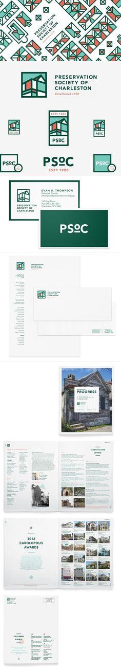 標準字簡潔化視覺 品牌設計 - MyDesy 淘靈感