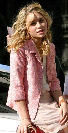 The Olsen Twins Fashion On Pinterest Ashley Olsen Mary