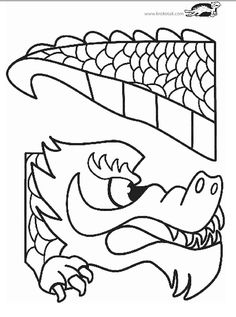 Dragon crafts for the Chinese New Year (Year Of The Dragon!) Dragon crafts for the Chinese New Year (Year Of The Dragon! Chinese New Year Crafts For Kids, Chinese New Year Dragon, Chinese New Year Activities, Chinese New Year Party, Chinese New Year Poster, Chinese New Year Design, Chinese New Year Decorations, Chinese Crafts, New Years Activities