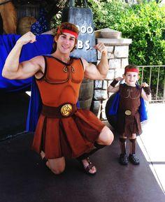 Mini Hercules!