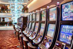 #addiction #bet #betting #casino #gambling machines #gaming machines #luck #playing #slot machines