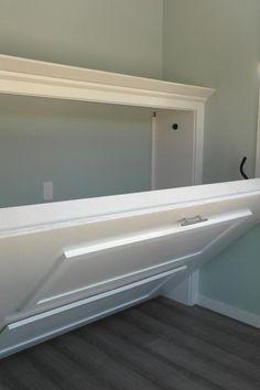 Murphy Bed - Abott by Cornerstone Tiny Homes