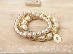 £18 pear bracelet for mum?