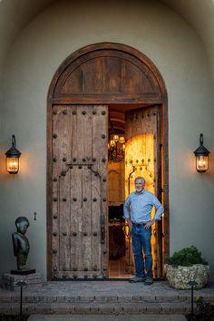 Santa Fe Opera by K. M. Skelly | Home Adore