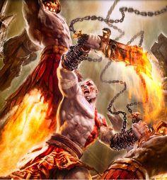 Explore God Of War 4 Wallpaper on WallpaperSafari Kratos God Of War, 4 Wallpaper, Wallpaper Backgrounds, Amazing Wallpaper, Minions, God Of War Game, Gif Terror, Fb Games, War Image