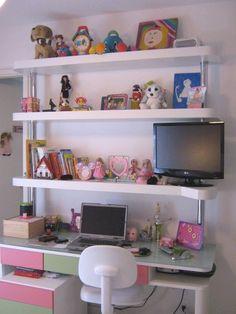 Child's study desk