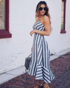 76b15d710e8 20 Casual Summer Dresses for Women Sundresses Classy Simple Cute Outfits