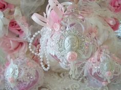 Pink+Princess+Victorian+Rose+Cameo+by+Oliviasromantichome+on+Etsy,+$21.00