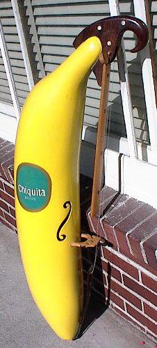 Banana Cello
