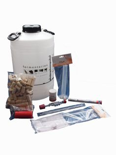 Home brew wine kits from Beer-Kits.