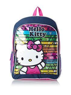 FAB Starpoint Girls 2-6X Hello Kitty Rainbow Underglass 16 Inch Backpack, Multi, One Size FAB Starpoint http://www.amazon.com/dp/B00I6CZZVS/ref=cm_sw_r_pi_dp_8No3tb0DHMF2S9BW