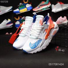 Nike Air Huarache 4. What to Wear - Men s Fashion · Shoes 288fd2774