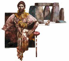 Sergio Toppi - fumettista e illustratore morto il 21 agosto 2012 Inspirational Artwork, Art And Illustration, Ink Illustrations, Historical Art, Bronze Age, Comic Artist, Illustrators, Fantasy Art, Concept Art