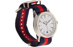 Nixon And Barneys Introduce A Navy-Inspired Watch For Summer 2012