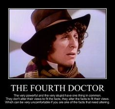 The amazing forth doctor