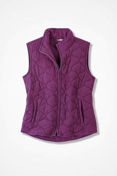 Vest for All Seasons, Vienna Currant