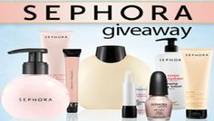 Sephora Giveaway: Win a Prize Pack! Ends 2.17.13