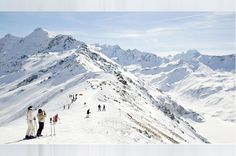 2. Zinal, Switzerland | 10 Amazing Unknown Ski Resorts