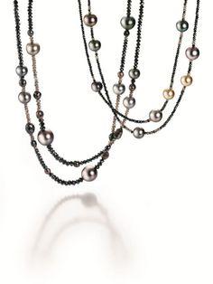 Gellner Jewelry | Gellner Pearls Jewelry Collection | Necklaces, Rings, Earrings