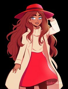 where in the world is carmen sandiego. Carmen Sandiego, San Diego, Character Inspiration, Character Art, Character Design, Dibujos Tumblr A Color, Avatar, Cartoon Crossovers, Fan Art