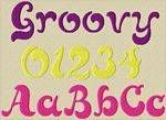 Embroidery Fonts and Alphabets (Page 14)