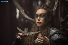 """The 100 - """"Long Into an Abyss"""" #2.7 #Season2"""