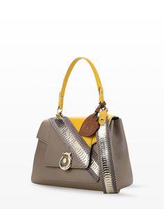 #Trussardi #bag