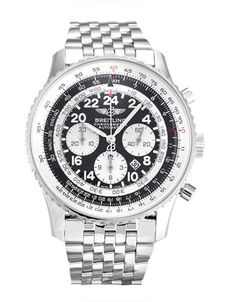 Breitling Cosmonaute A22322. Limited Edition 393 / 1000.