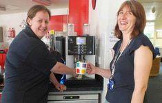 Coffee Making Machine, Espresso Coffee Machine, Commercial Coffee Machines, Coffee Industry, Automatic Coffee Machine, Coffee Business, Coffee Benefits, Best Commercials, Italian Coffee