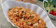 Classic Indonesian Fried Rice (Nasi Goreng)