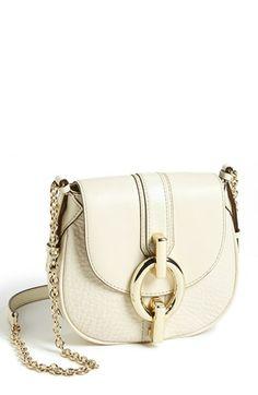 1c69512563be Diane von Furstenberg  Sutra - Mini  Leather Crossbody Bag available at   Nordstrom Mini